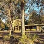EXTERIOR_BUILDING Woodbine Park Eco Cabins