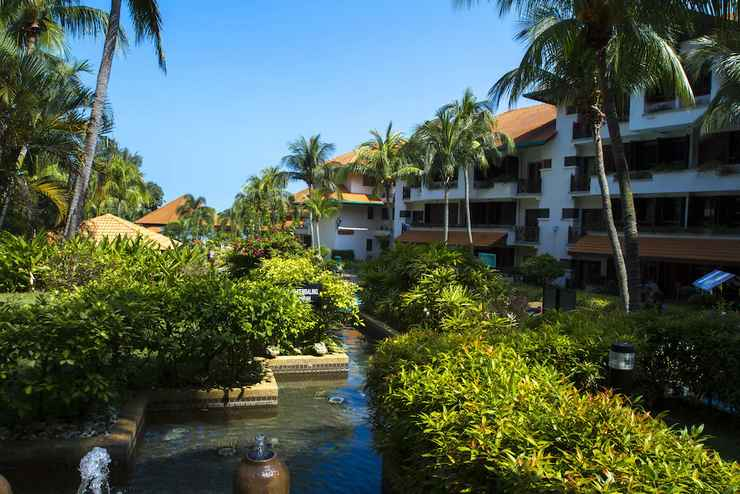 Featured Image PNB Ilham Resort