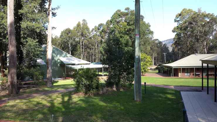 COMMON_SPACE Hunter Valley Retreat