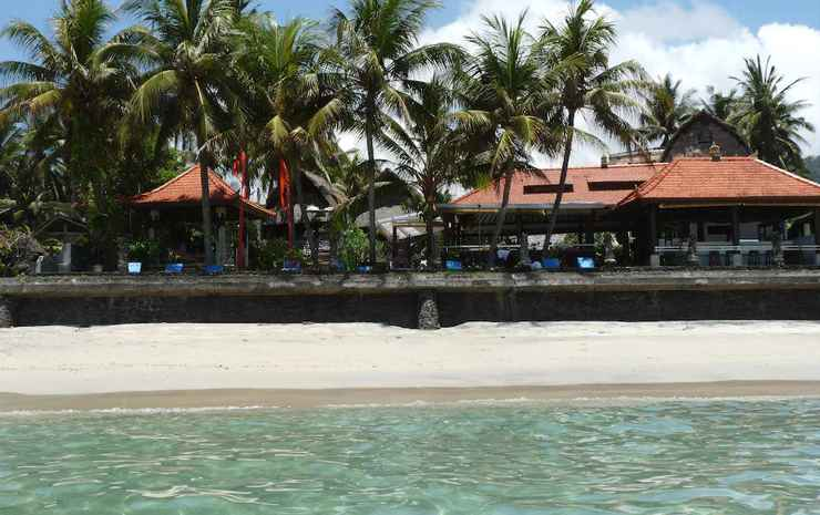 Anom Beach Hotel Bali -