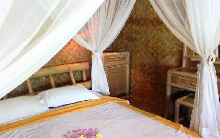 Anom Beach Hotel Bali - Bungalow Standar