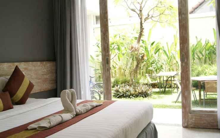 Sugiras Living Bali - Kamar Deluks