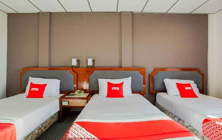 Aniika Inn Johor - Deluxe Triple Room