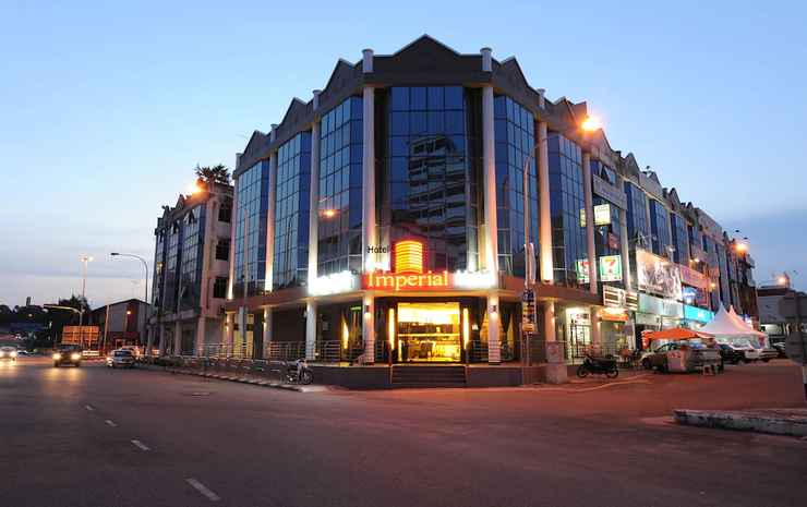 The Imperial Hotel Johor -