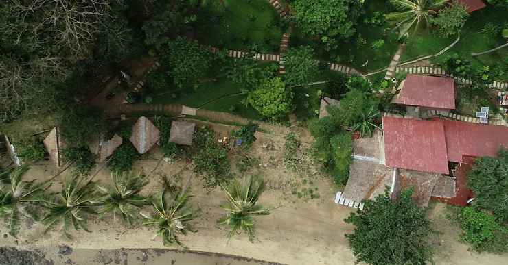 VIEW_ATTRACTIONS Tapik Beach Park Guest House