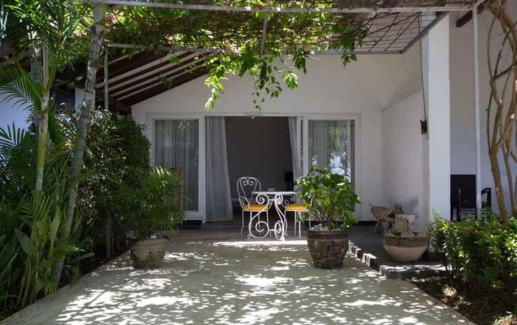 Mayo Resort Bali - Studio, pemandangan kebun