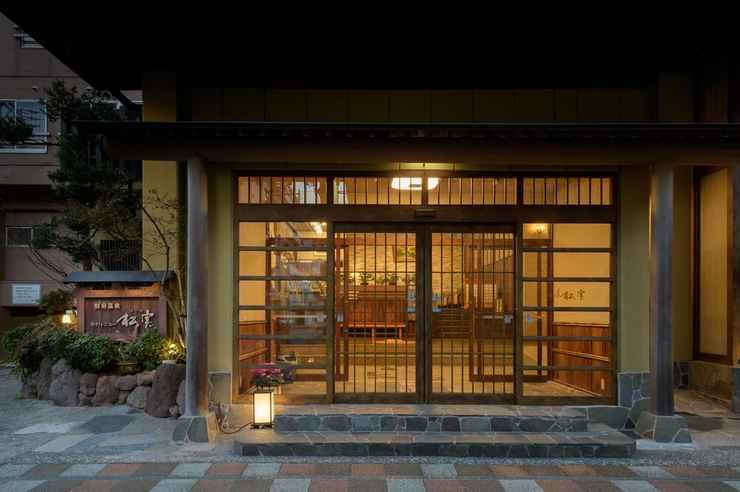 EXTERIOR_BUILDING โรงแรมอุมิคาโอรุ ยาโดะ นิว มัตซึมิ