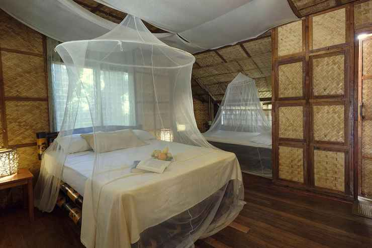 BEDROOM Amami Beach Resort
