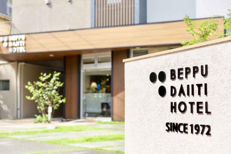 EXTERIOR_BUILDING โรงแรมเบ็ปปุไดอิติ