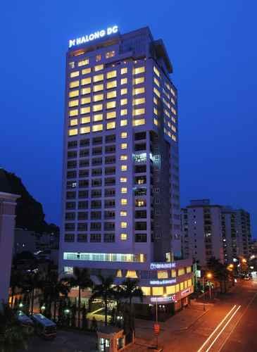 EXTERIOR_BUILDING Khách sạn Hạ Long DC