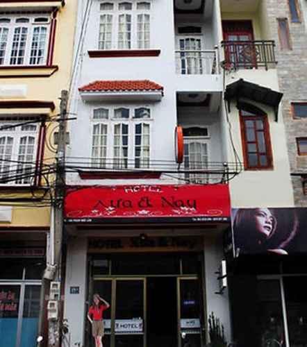 EXTERIOR_BUILDING Xua & Nay 1 Hotel Dalat - Hostel