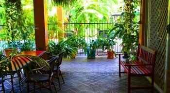 RESTAURANT Barramundi Lodge
