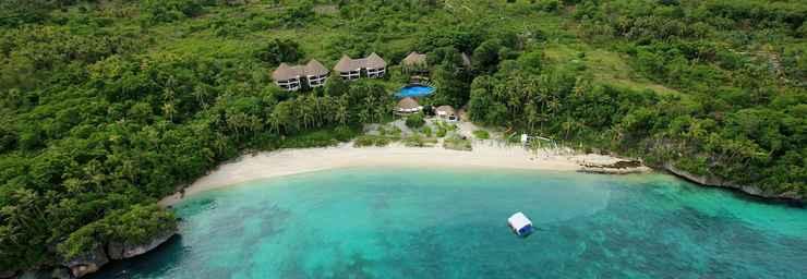 VIEW_ATTRACTIONS Amun Ini Beach Resort & Spa