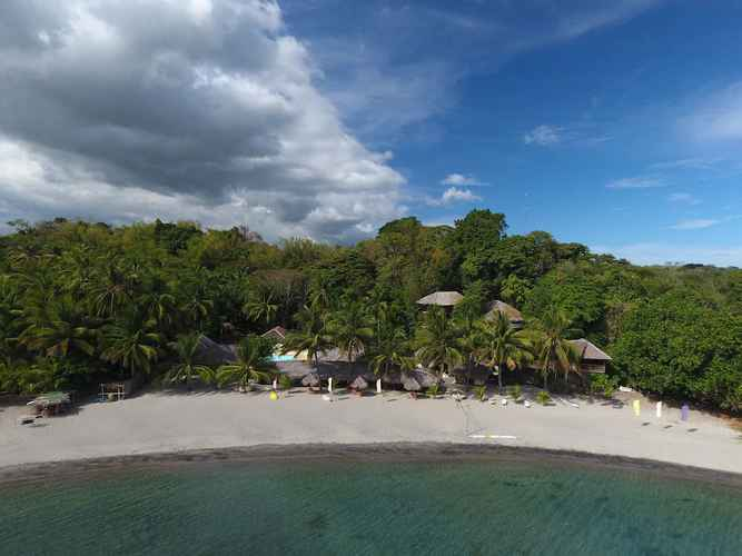 Featured Image Cove Paradise Beach & Dive Resort