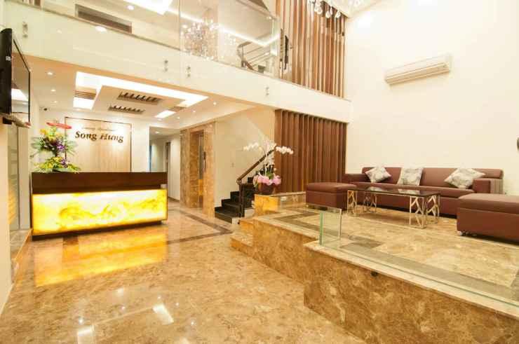 LOBBY Khách sạn & Căn hộ Dịch vụ Song Hưng