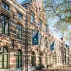 EXTERIOR_BUILDING Yays Oostenburgergracht Concierged Boutique Apartments