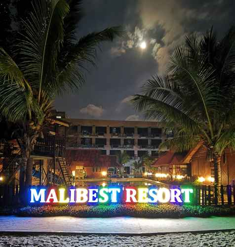 EXTERIOR_BUILDING Malibest Resort