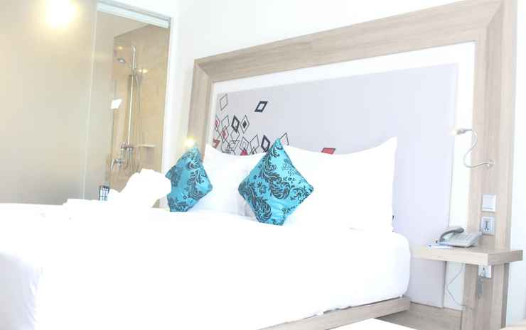 Novotel Makassar Grand Shayla Makassar - Kamar Deluks