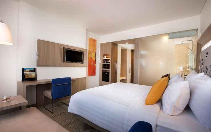 Novotel Makassar Grand Shayla Makassar - Kamar Deluks, 1 Tempat Tidur Double