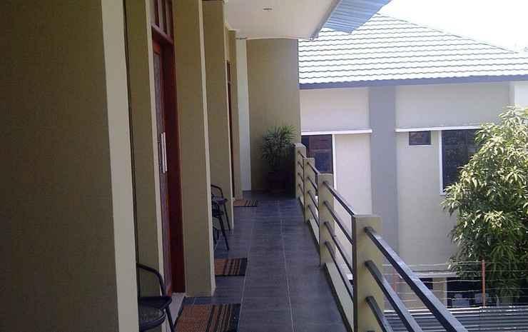 Makassar Breeze Place Residence Makassar -