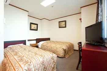 BEDROOM โรงแรมเบปปุ เอกิมาเอะ ฮายาชิ