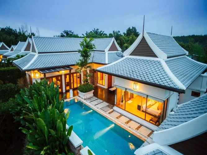 SWIMMING_POOL Pimann Buri Pool Villas Ao Nang Krabi