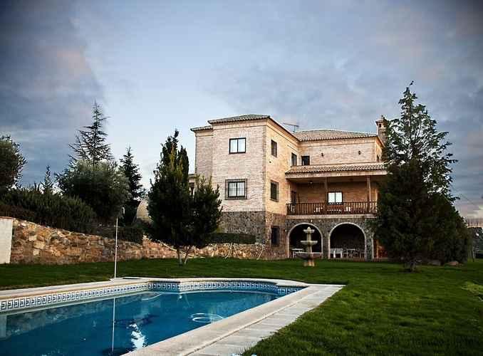 Featured Image Casa Rural Cigarral del Pintor