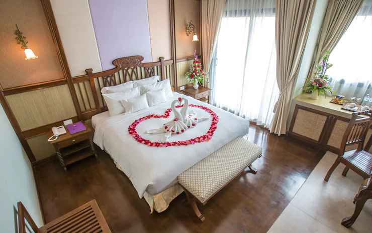 Chankam Boutique Hotel Chiang Mai - Grand Suite
