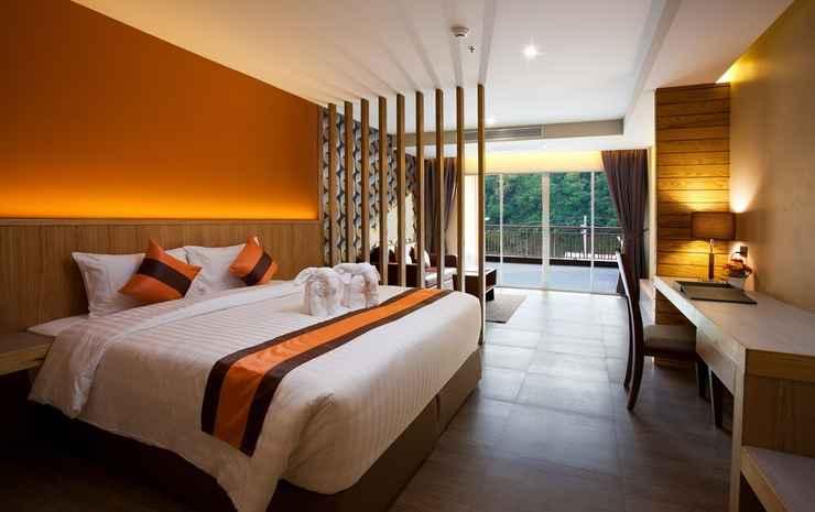 Balihai Bay Pattaya Chonburi - Grand Deluxe Mountian