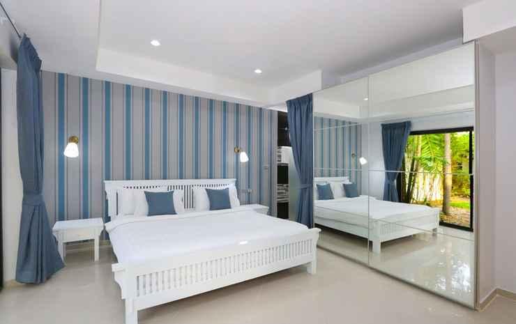 Villa Tortuga Pattaya Chonburi - 4-bedroom villa with private pool