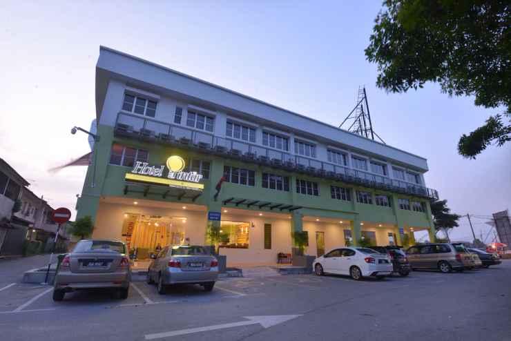 EXTERIOR_BUILDING Hotel Pintar