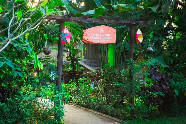 EXTERIOR_BUILDING Ock Pop Tok Mekong Villa