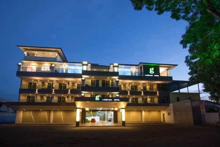 EXTERIOR_BUILDING G langkawi Motel