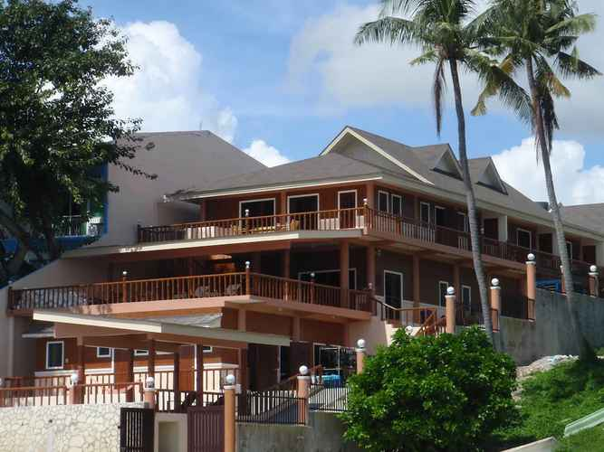 EXTERIOR_BUILDING Punta House
