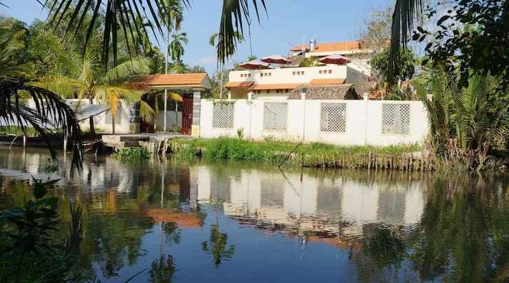 EXTERIOR_BUILDING Villa Mỹ Long