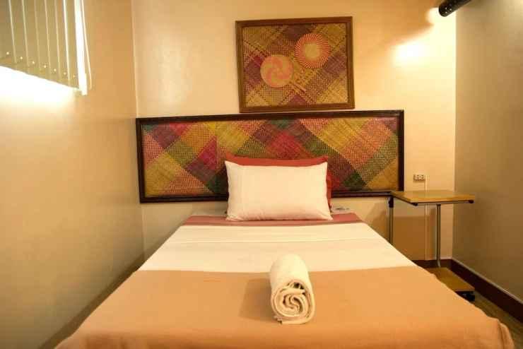 BEDROOM Bahay Ni Tuding Inn & Bistro