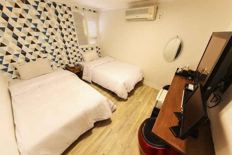 BEDROOM โรงแรมโคกุมะ ซินชอน