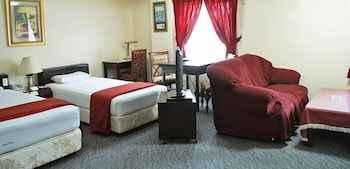 BEDROOM Hotel Asia