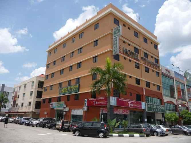 EXTERIOR_BUILDING Sri Puchong Hotel