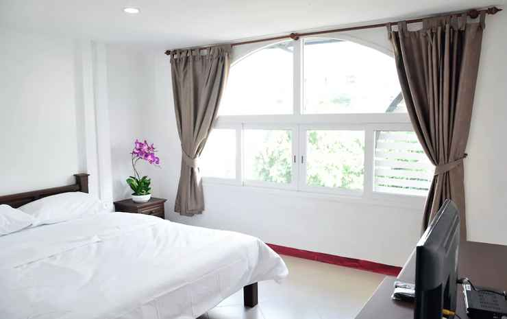 Seedling House Chonburi - Kamar Superior