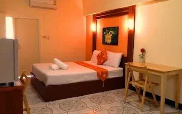 Casa Narinya at Suvarnbhumi Airport Bangkok - Standard Double Bed