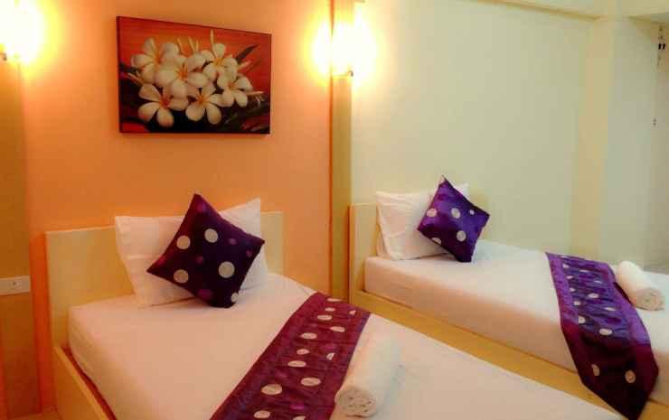 Casa Narinya at Suvarnbhumi Airport Bangkok - Standard Twin Bed