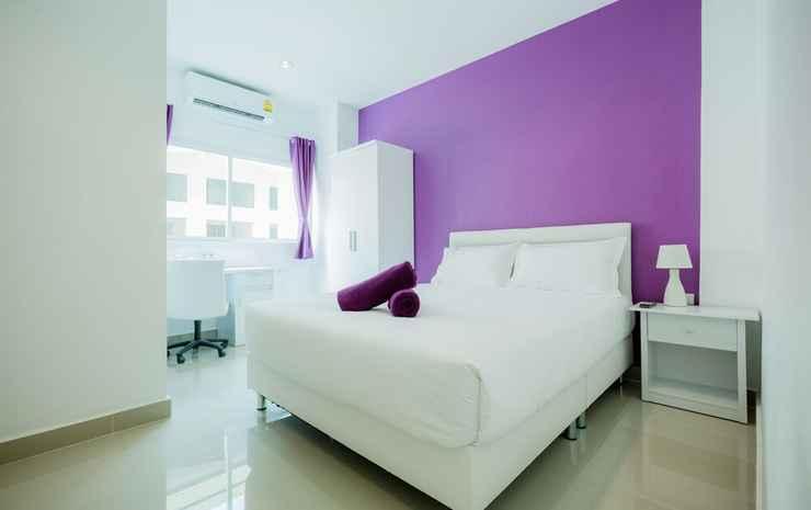 Z by Zing Chonburi - Bachelor room