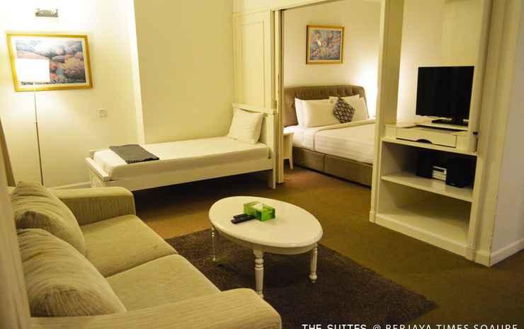 The Apartments at Times Square Kuala Lumpur - Kamar Superior