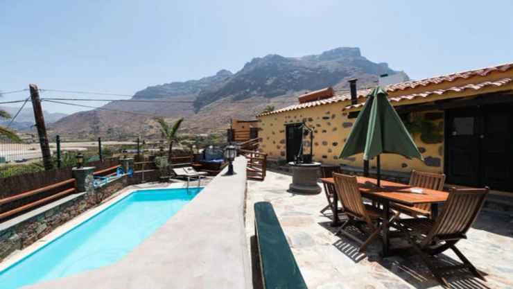 SWIMMING_POOL Villa el Molino