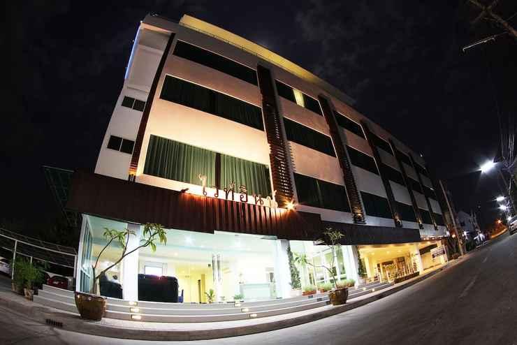 EXTERIOR_BUILDING White Inn Nongkhai Hotel