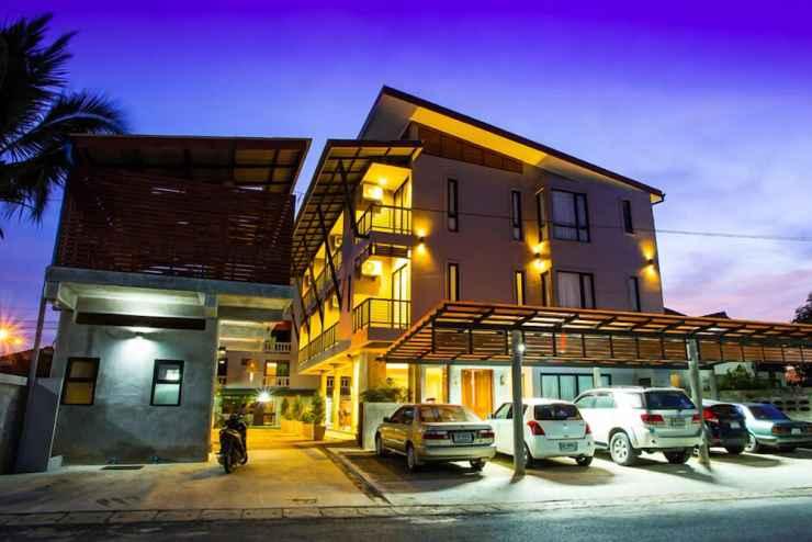EXTERIOR_BUILDING Palmari Boutique Hotel