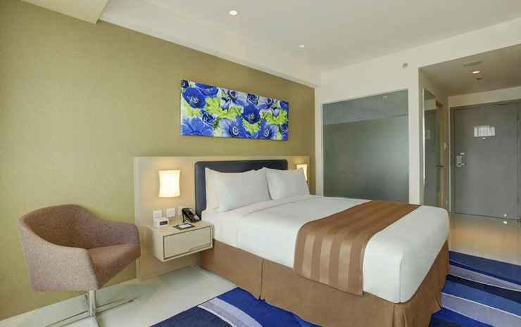 Holiday Inn Express Jakarta International Expo Jakarta - Kamar Standar