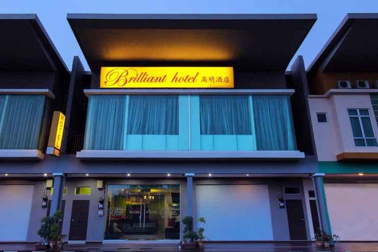 EXTERIOR_BUILDING Brilliant Hotel
