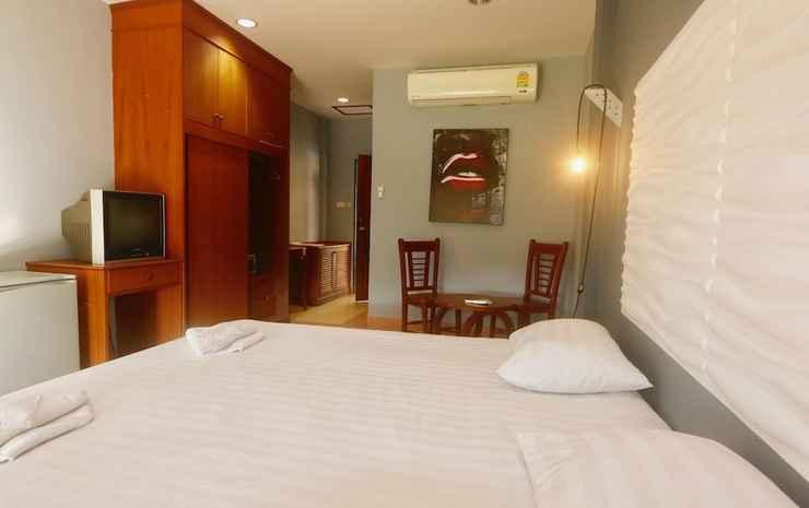 Momento Resort Chonburi - Kamar Ekonomi